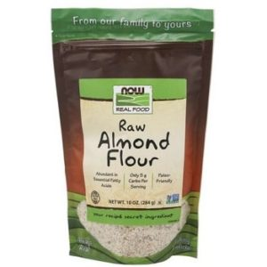 Almond Flour Pur by Now Foods