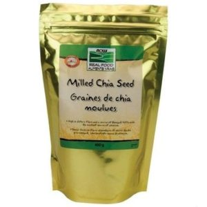 Chia Seeds Milled