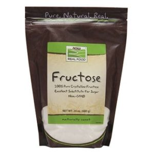 Fructose by Now Foods