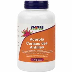 Acerola 41 Extract Pwd 171g