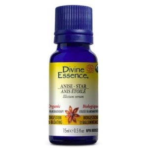 Anise – Star by Divine Essence