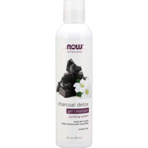 Charcoal Detoxifying Cleanser