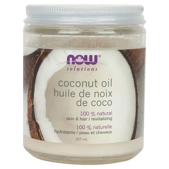 Coconut Oil by Now Foods