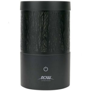 Metal Touch Ultrasonic Essential Oil Diffuser