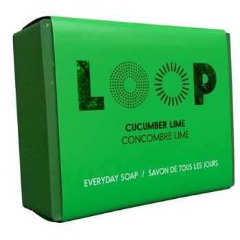 Concombre lime by LOOP