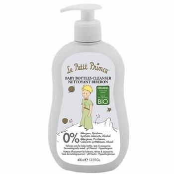 Baby Bottles Cleanser by le Petit Prince