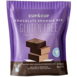 Chocolate Brownie Mix by Cup4cup