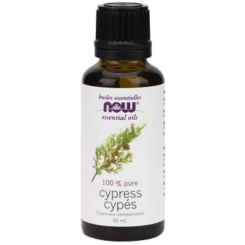 Cypress Oil by Now Foods