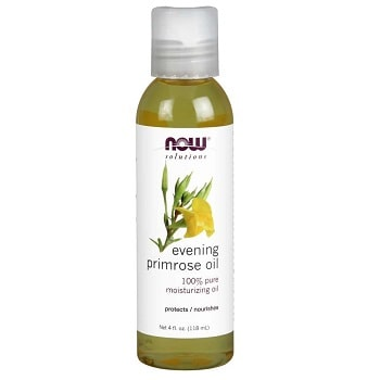 Evening Primrose Oil by Now Foods