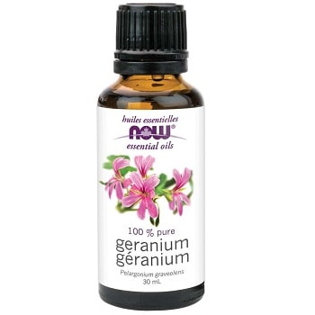 Geranium Oil by Now Foods