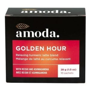 Golden Hour by Amoda
