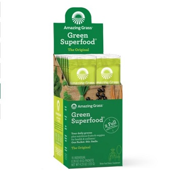 Green Superfood 120 g