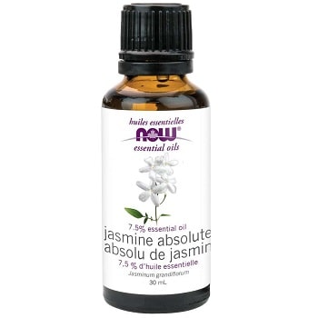 Jasmine Absolute Blend by Now Foods