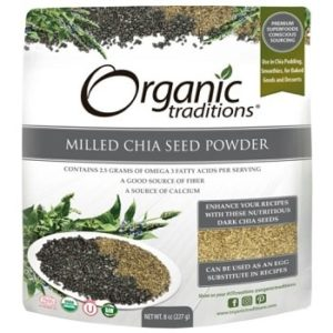 Milled Chia