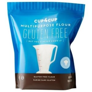 Multipurpose Flore by Cup4cup