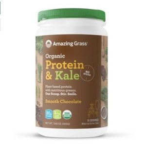 Protein Kale Smooth Chocolate