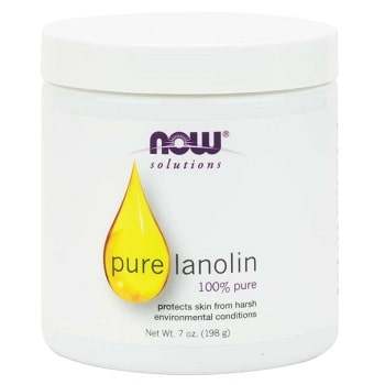 Pure Lanolin by Now Foods