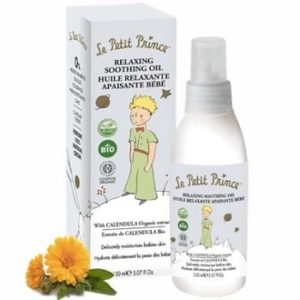 Relaxing Soothing Oil by Le Petit Prince