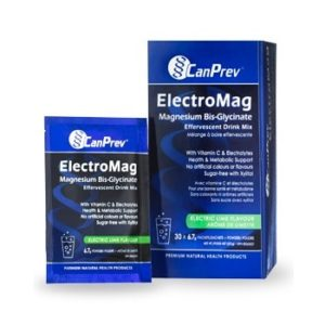 ElectroMag by CanPrev