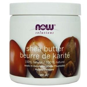 Shea Butter by Now Foods