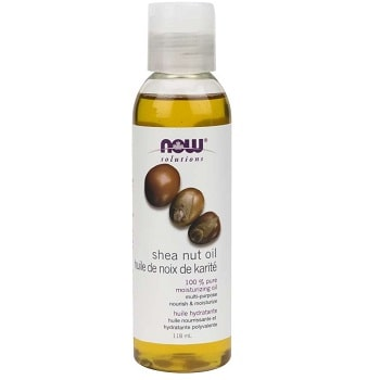 Shea Nut Oil Liquid by Now Foods