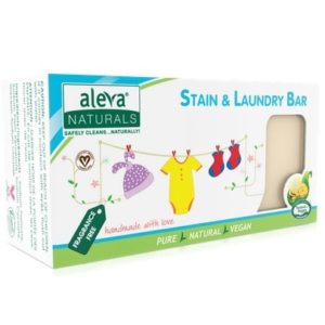 Stain & Laundry Bar by Aleva Naturals